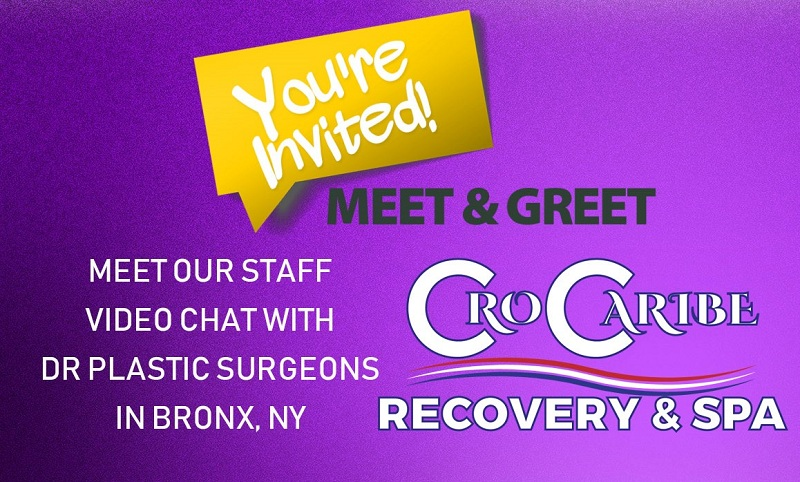 Meet CroCaribe Recovery & Spa Staff in The Bronx